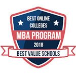 Best MBA value
