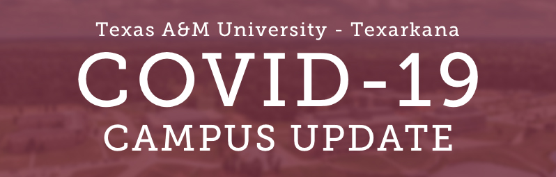 Campus Update Header
