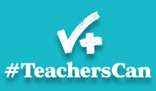 #TeachersCan Website